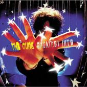 Album artwork for The Cure Greatest Hits