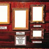 Album artwork for Emerson, Lake & Palmer - Pictures at an Exhibition