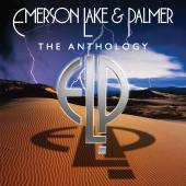 Album artwork for Emerson Lake & Palmer / The Anthology