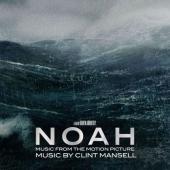 Album artwork for Noah - Music from the Motion Picture-Clint Mansell