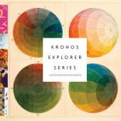 Album artwork for Kronos Explorer Series