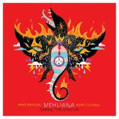 Album artwork for Brad Mehldau: Mehliana, Taming the Dragon