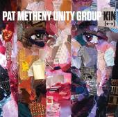 Album artwork for Pat Metheny: Kin