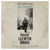 Album artwork for Inside Llewyn Davis OST