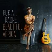 Album artwork for Rokia Traore : Beautiful Africa