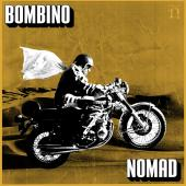 Album artwork for Bombino: Nomad (NIGER)