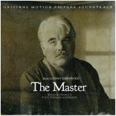 Album artwork for The Master (Jonny Greenwood) OST