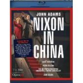 Album artwork for Adams: Nixon in China