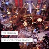 Album artwork for Pat Metheny: The Orchestrion Project