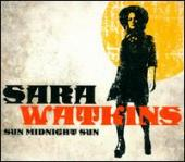 Album artwork for Sara Watkins Sun Midnight Sun