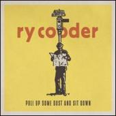 Album artwork for Ry Cooder: Pull Up Some Dust and Sit Down
