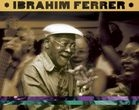 Album artwork for Ibrahim Ferrer: Buenos Hermanos