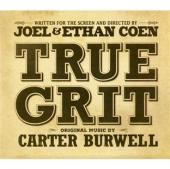 Album artwork for True Grit (2010) OST