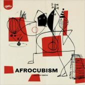 Album artwork for Afrocubism
