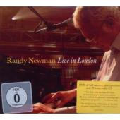 Album artwork for Randy Newman: Live in London