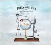 Album artwork for Punch Brothers: Antifogmatic