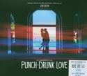 Album artwork for PUNCH DRUNK LOVE