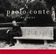 Album artwork for Paolo Conte: Reveries