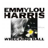 Album artwork for Emmylou Harris - Wrecking Ball Deluxe Edition
