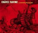 Album artwork for RY COODER - CHAVEZ RAVINE