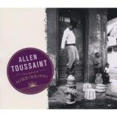 Album artwork for Allen Toussaint: The Bright Mississippi