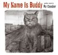 Album artwork for MY NAME IS BUDDY RY COODER