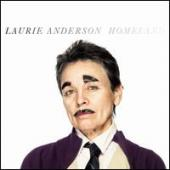 Album artwork for Laurie Anderson - Homeland