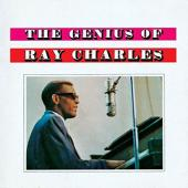 Album artwork for GENIUS OF RAY CHARLES, THE