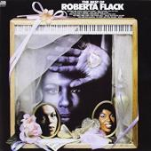 Album artwork for Roberta Flack: The Best Of