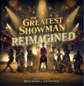 Album artwork for The Greatest Showman Reimagined