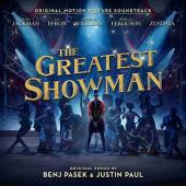 Album artwork for The Greatest Showman OST