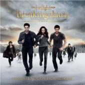 Album artwork for Twilight Breaking Dawn Part 2 OST