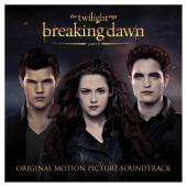 Album artwork for The Twilight Saga: Breaking Dawn Part 2 OST
