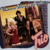 Album artwork for Trio: Dolly Parton Linda Ronstadt Emmylou Harris