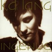 Album artwork for K. D. Lang : Ingenue