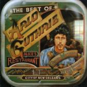 Album artwork for The Best of Arlo Guthrie