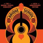 Album artwork for THE BRIDGE CONCERTS (25TH ANNIVERSARY)