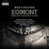 Album artwork for Beethoven: Egmont