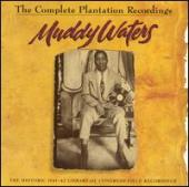 Album artwork for MUDDY WATERS - Complete Plantation Recordings (194
