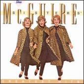 Album artwork for The McGuire Sisters : Greatest Hits