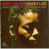Album artwork for Abbey Lincoln: Golden Lady
