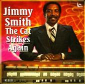 Album artwork for Jimmy Smith: The Cat Strikes Again