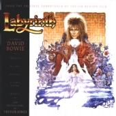 Album artwork for Labyrinth - OST (David Bowie, etc)