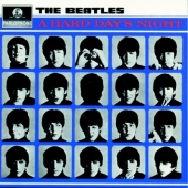 Album artwork for A HARD DAYS NIGHT