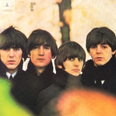Album artwork for BEATLES FOR SALE
