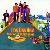 Album artwork for YELLOW SUBMARINE