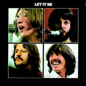 Album artwork for LET IT BE