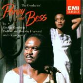 Album artwork for GERSHWIN: PORGY AND BESS - Highlights