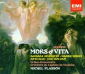 Album artwork for Gounod: MORS ET VITA