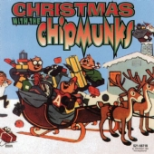 Album artwork for CHRISTMAS WITH THE CHIPMUNKS